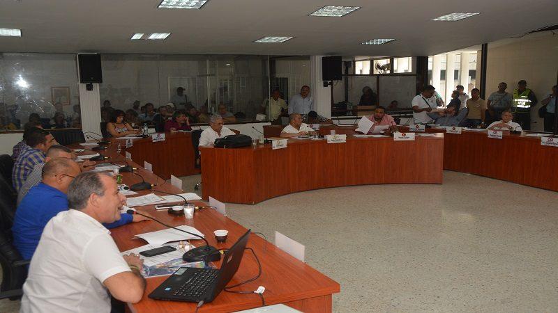 Consejo aprobó Política Distrital de Estímulos para el sector cultural de Barranquilla