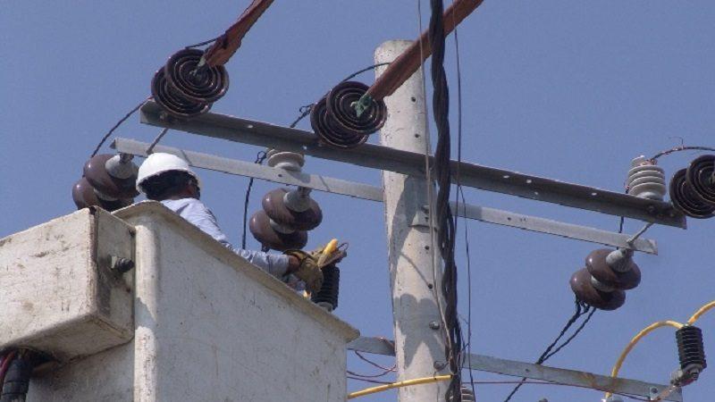 Este domingo, trabajos de adecuación de redes eléctricas en el Circuito Solymar