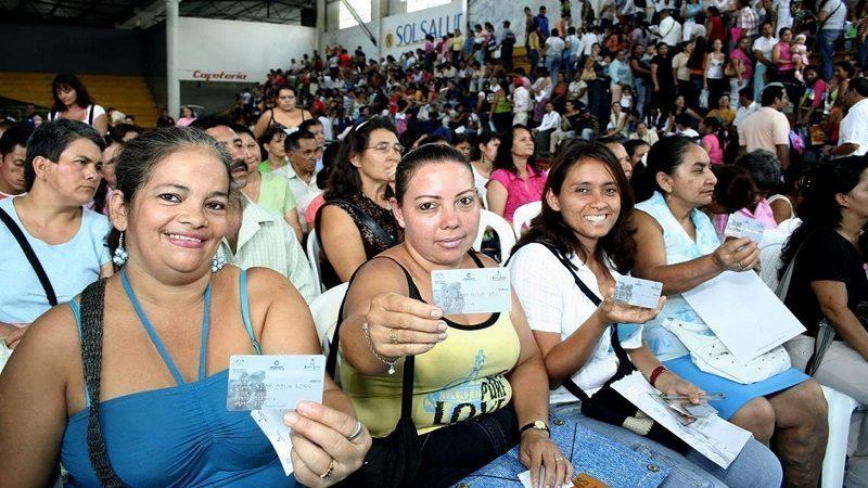 Más Familias en Acción inicia segundo periodo de actualización escolar en Barranquilla