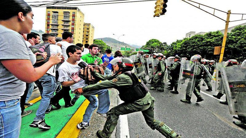 Mercosur insta a Venezuela a dialogar con la oposición