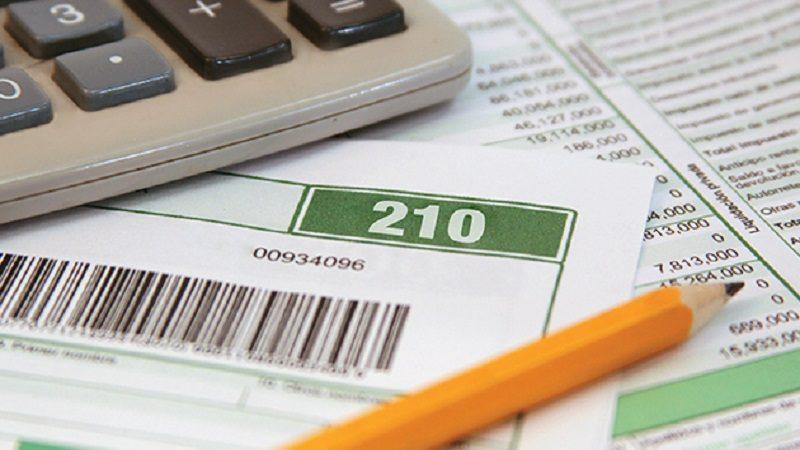 Personas naturales deben declarar renta por el año gravable 2016