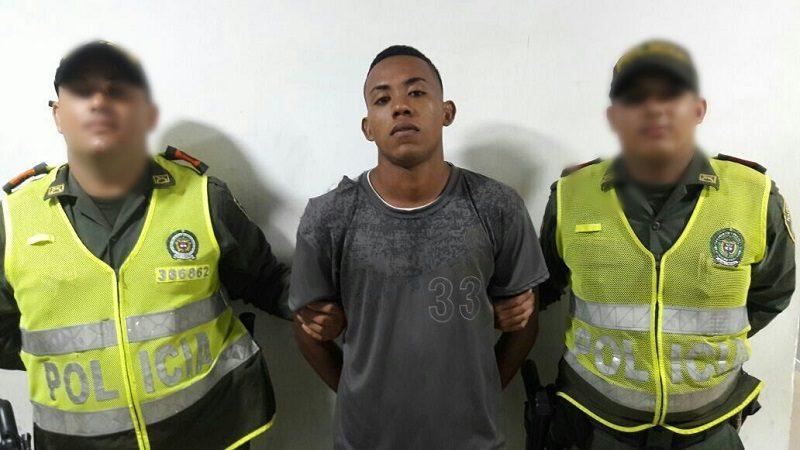 Policía capturó a 38 personas en el fin de semana en Barranquilla