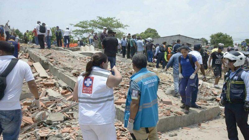 Por solicitud de la Procuraduría, adoptan medidas urgentes para controlar la construcción en Cartagena
