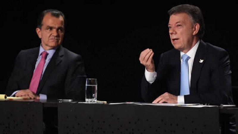 Sí entró plata de Odebrecht a las campañas presidenciales de Santos y Zuluaga