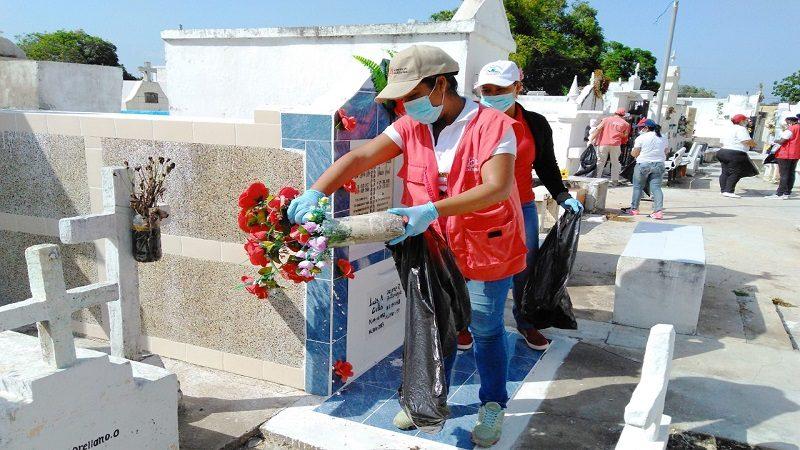 Secretaría de Salud del Atlántico reporta disminución en casos de dengue