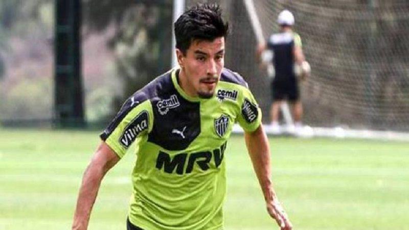 Sherman Cárdenas es nuevo jugador de la Liga de Quito