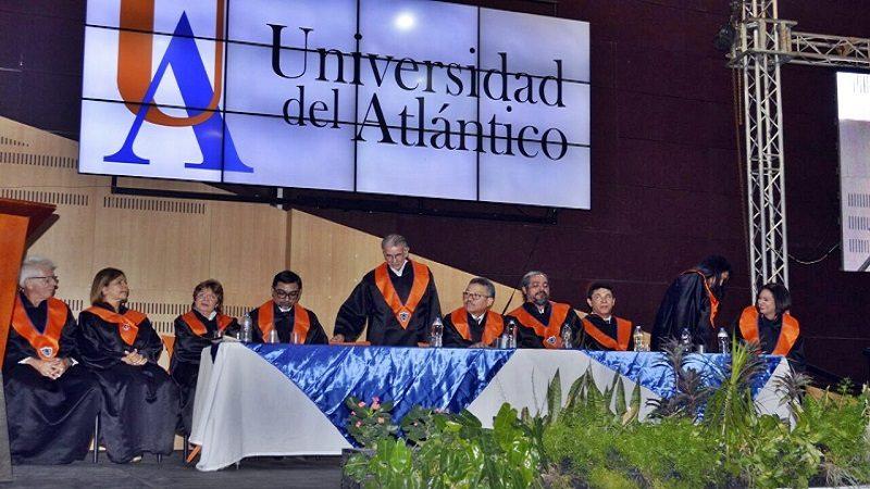 Universidad del Atlántico, motor para la autonomía regional