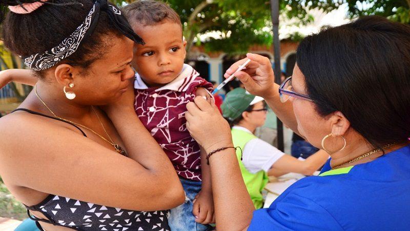 Alcaldía de Soledad descentralizó servicios para llegar a la comunidad más vulnerable