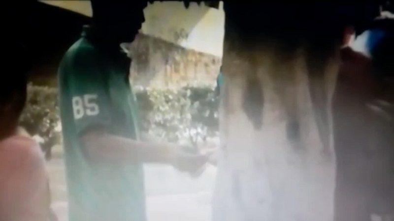Así vendían droga 'Los Occidentales' en las afueras de los colegios de Barranquilla