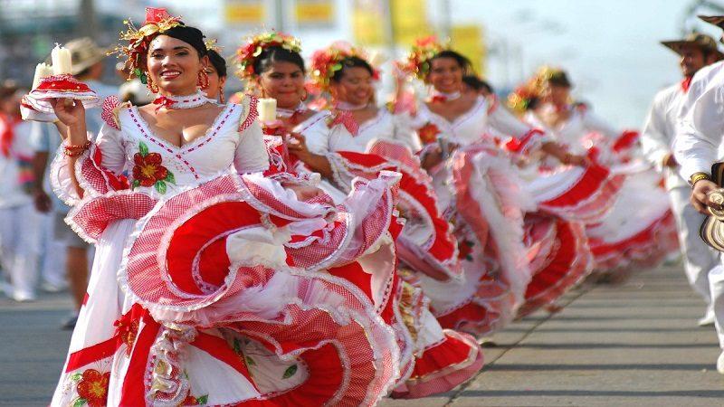 Barranquilla, cuna del Ministerio de Cultura, celebra los 20 años de su creación