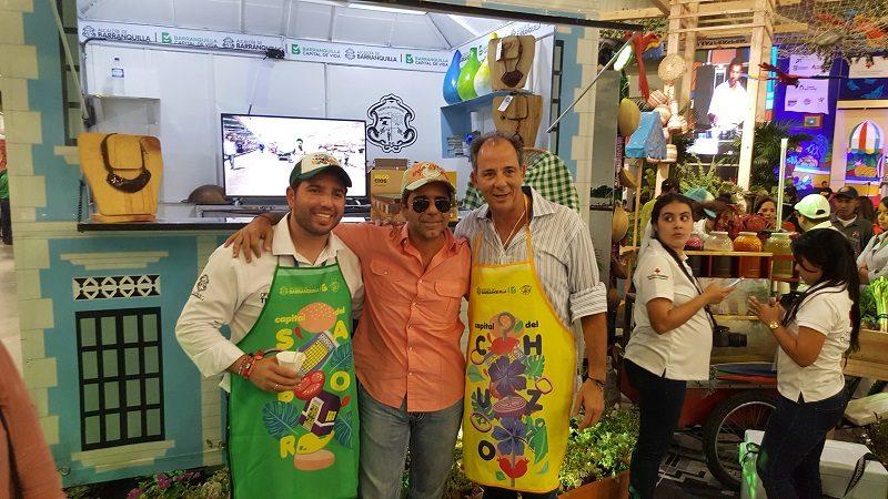 Barranquilla sabe a cultura, patrimonio y turismo con 'Sabor Barranquilla'