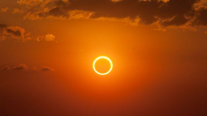 Barranquilla se prepara para la observación del Eclipse Solar desde el Planetario de Combarranquilla.