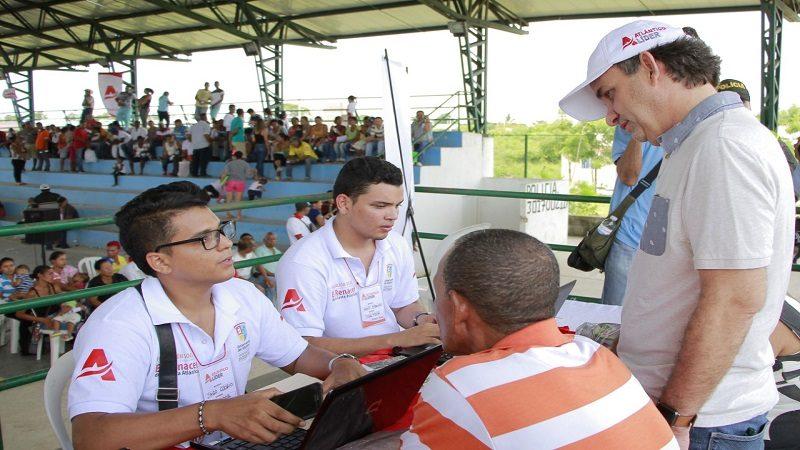 Continúan en Manatí las jornadas de registro de retornados de Venezuela
