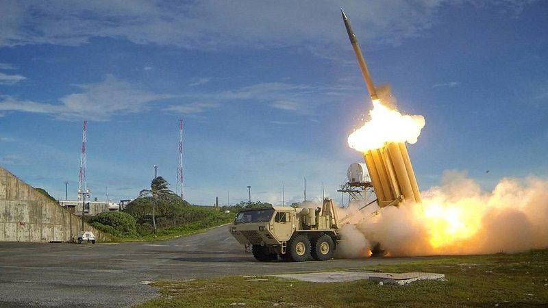 Corea del Norte dispara un misil hacia el mar de Japón