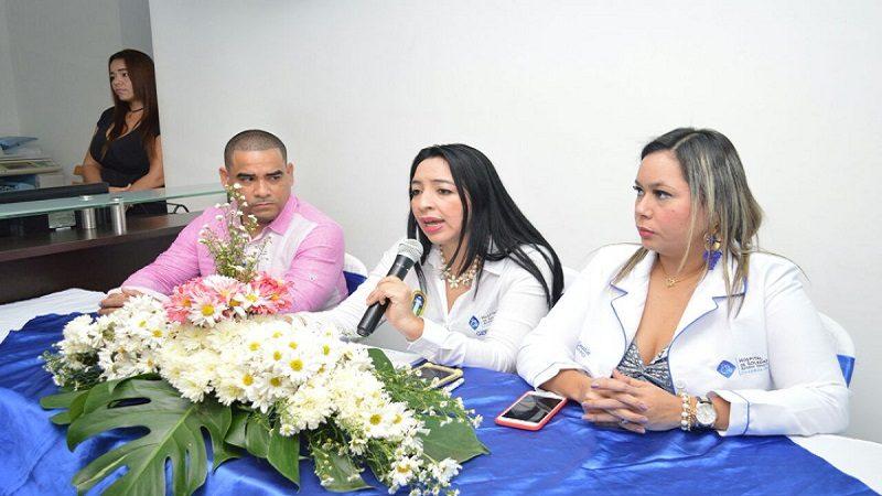 Crece confianza y facturación por venta de servicios en Hospital Materno Infantil de Soledad