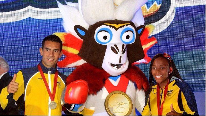 Definido el calendario de los Juegos Centroamericanos y del Caribe de 2018