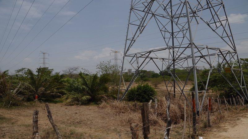 Dos muertos y tres heridos, tras recibir descarga eléctrica en Campeche