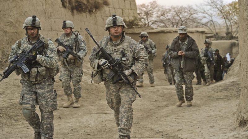 EE. UU. ordena el envío de nuevas tropas a Afganistán