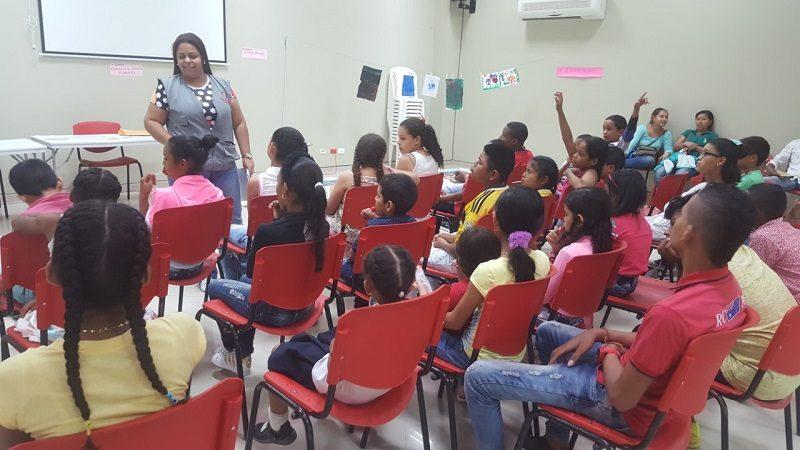 En Atlántico, entregan encargos fiduciarios a 30 niños y niñas víctimas del conflicto armado