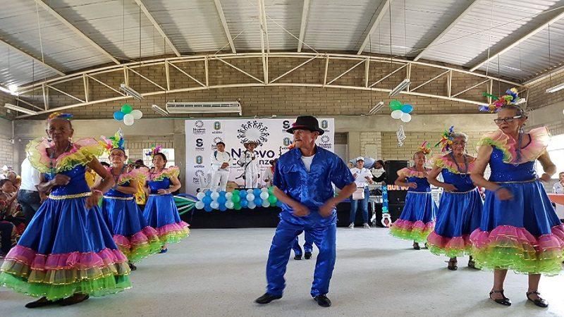 En Soledad se cumplió el zonal cultural