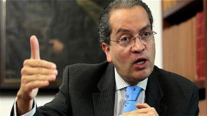 En Venezuela hay delitos de lesa humanidad y tiene que intervenir la comunidad internacionall