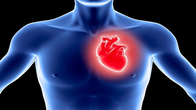Entérese qué hacer en caso de padecer un infarto
