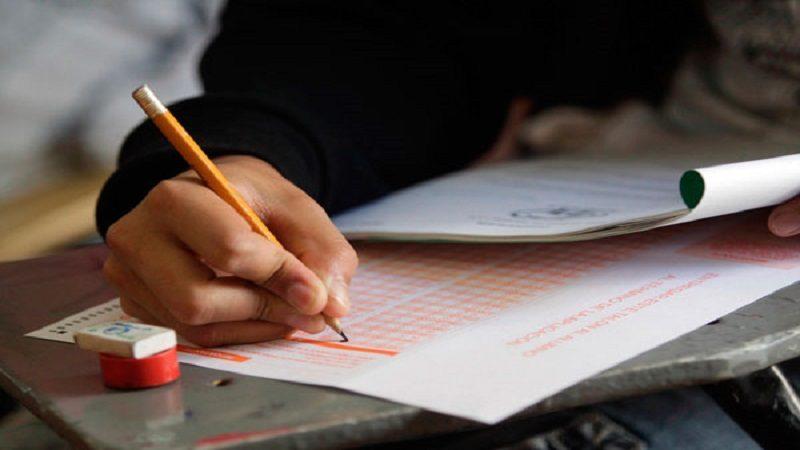 Este domingo, 648.225 colombianos presentarán la prueba del Icfes