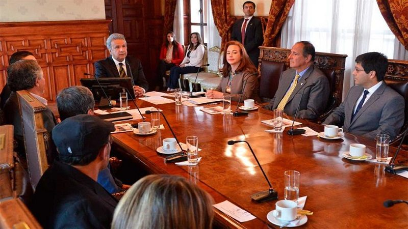 Gobierno y Eln buscan cese bilateral para el próximo 1° de septiembre