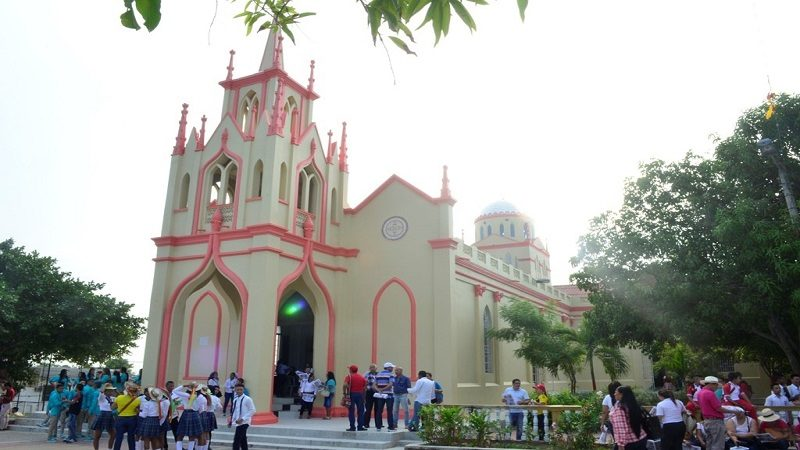 Hoy miércoles 30 de agosto, Día Cívico en Malambo por su cumpleaños 486