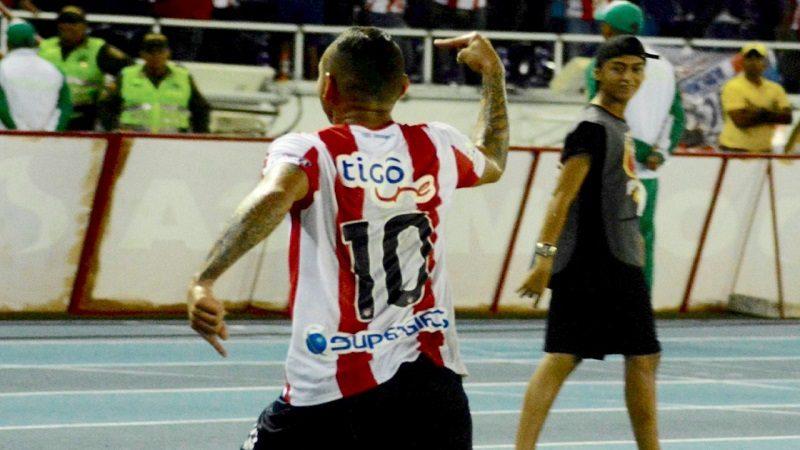 Junior venció 1-0 a Millonarios en el 'Metro' y clasificó a la semifinal de la Copa Colombia