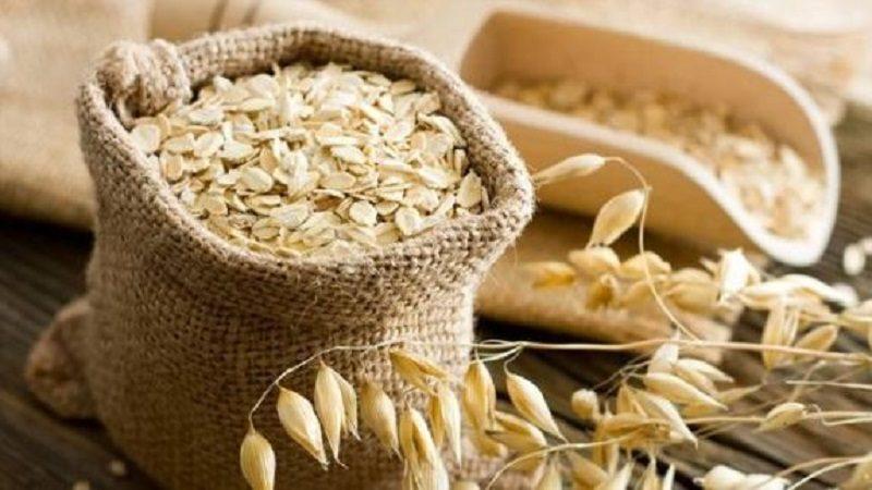 La avena y el maíz, alimentos que contribuyen a combatir la desnutrición