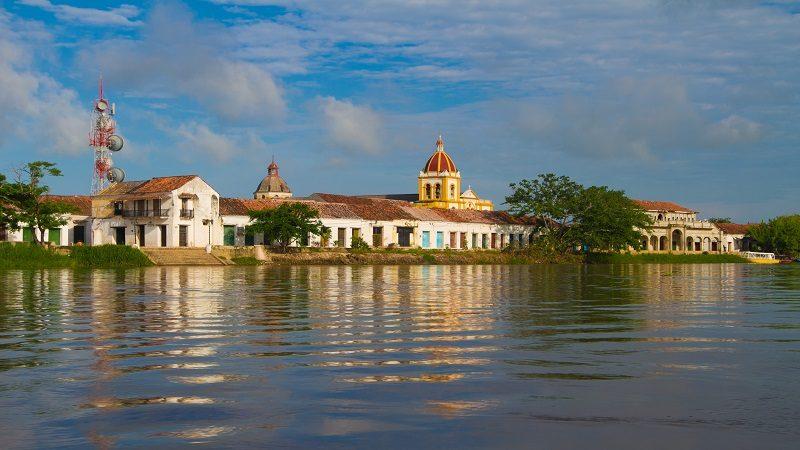 Municipio de Mompox sería elevado a Distrito Especial, turístico, cultural e histórico de Colombia