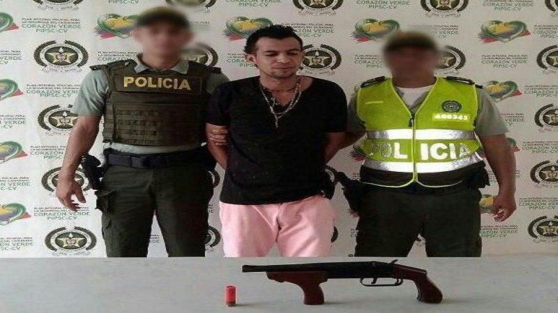 Policía reporta la captura de 23 personas durante el fin de semana en Barranquilla y Malambo