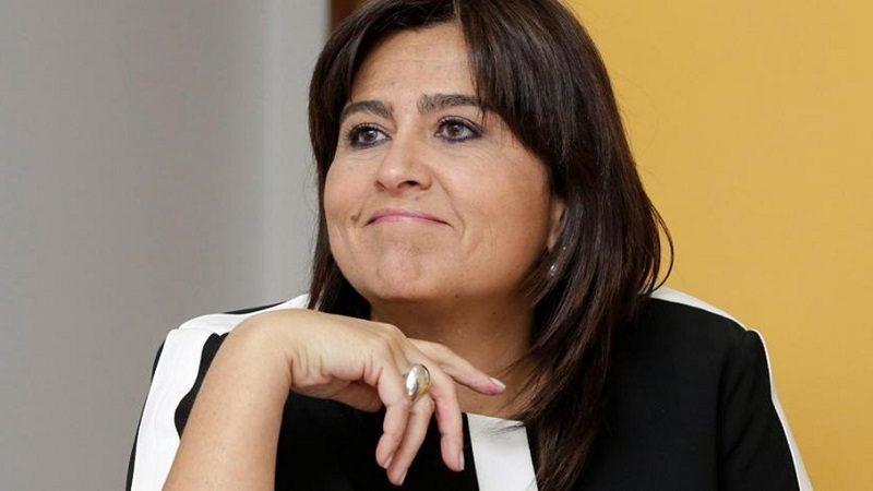 Se posesionó, María Lorena Gutiérrez, como Ministra de Comercio, Industria y Turismo