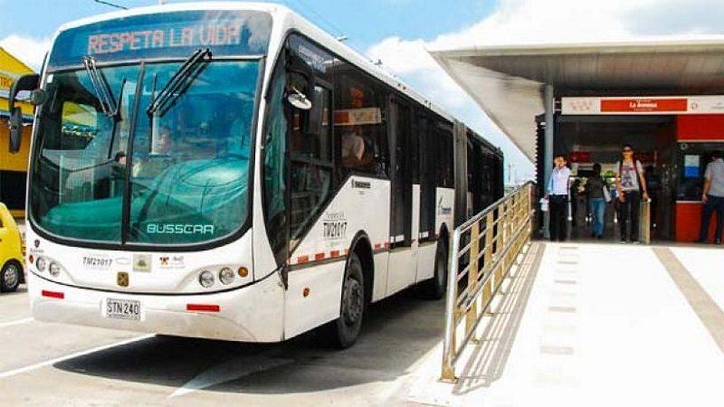 Transmetro tendrá ruta expresa para Sabor Barranquilla este sábado y domingo