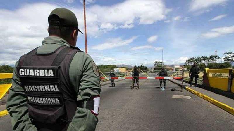 Venezuela entregó nota de protesta a Colombia por denuncias de incursión en Paraguachón