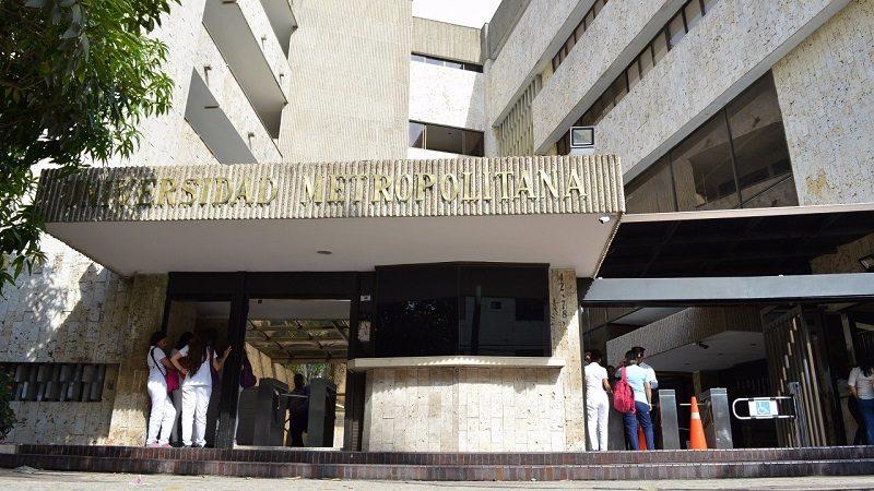 A imputación de cargos y solicitud de medida de aseguramiento directivos de la Universidad Metropolitana