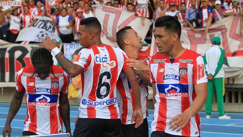 Así se jugarán las semifinales de la Copa Águila en Colombia