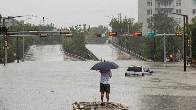 Asciende a 46 la cifra de víctimas mortales por huracán Harvey