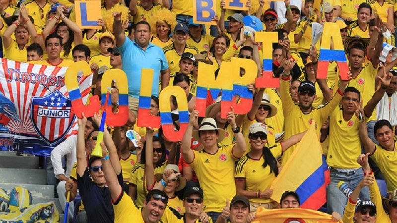 Estudian vender 6.000 boletas en Barranquilla para el partido Colombia - Paraguay