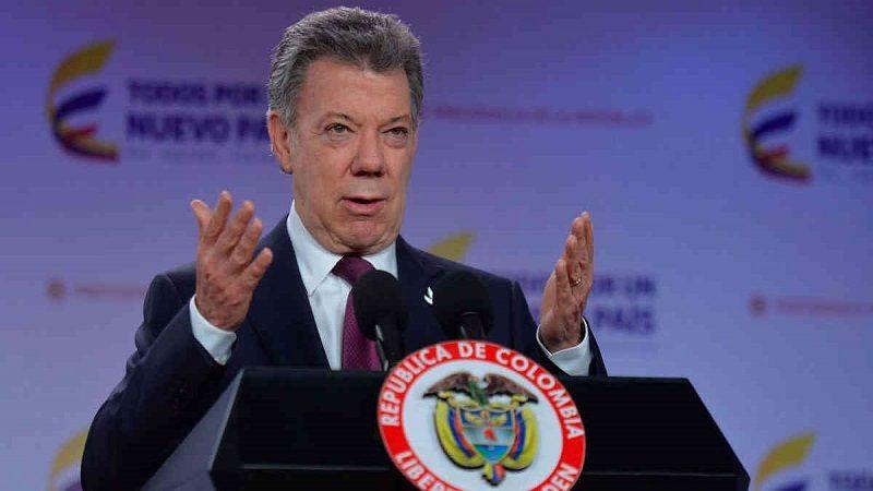 Gobierno y Eln se van al cese al fuego bilateral desde el 1° de octubre