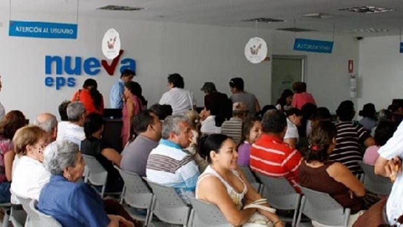 Nuena Eps llega a 4.15 millones de afiliados, tras la cesión de Coomeva