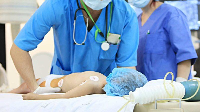Ofrecen cirugías gratis para niños y jóvenes con labio, paladar fisurado y malformaciones de orejas
