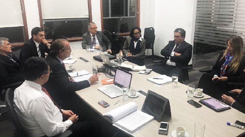 Presentan propuestas al Minminas para salvar inversión de compañía Deacero en Barranquilla