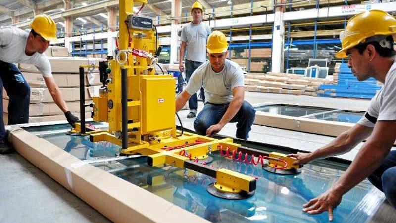 Producción industrial de la región Caribe creció 1,4%