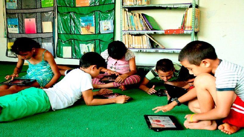 Programa De Cero a Siempre ha beneficiado a 1,2 millones de niños en Colombia