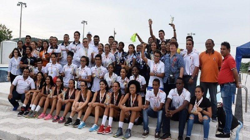Uniatlántico se ratifica como ganador en los Juegos Deportivos Regionales Ascun