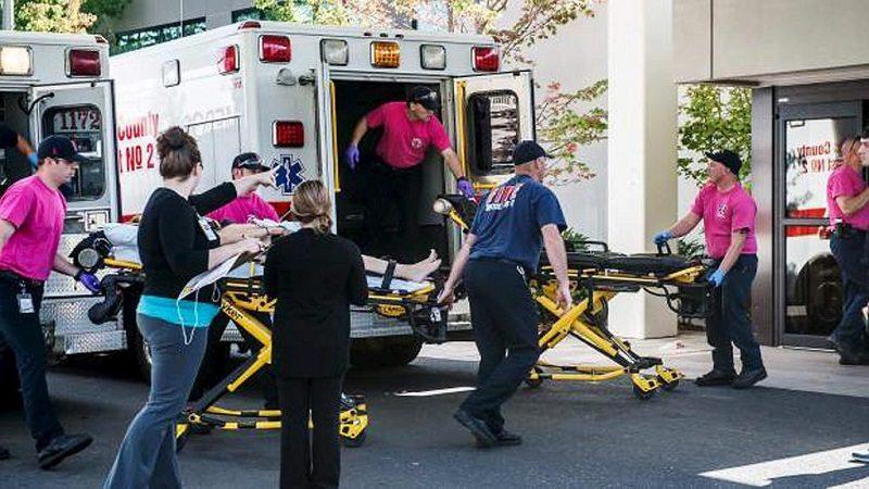 Al menos dos muertos deja tiroteo en campus de universidad en EE.UU.