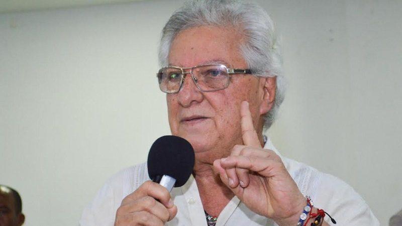 Alcalde Joao Herrera exige a sindicatos no afectar a estudiantes con las protestas