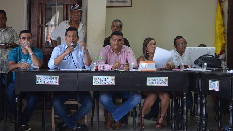 Alcalde de Malambo sancionó Acuerdo para modificar tarifas por derecho de tránsito